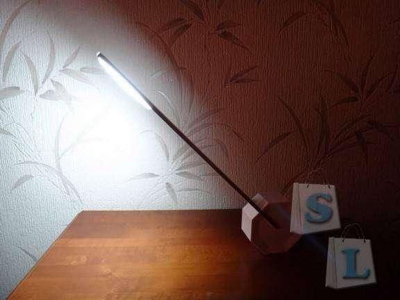 Banggood: Обзор 'умной' LED лампы BW-LT2,новинки от BlitzWolf®