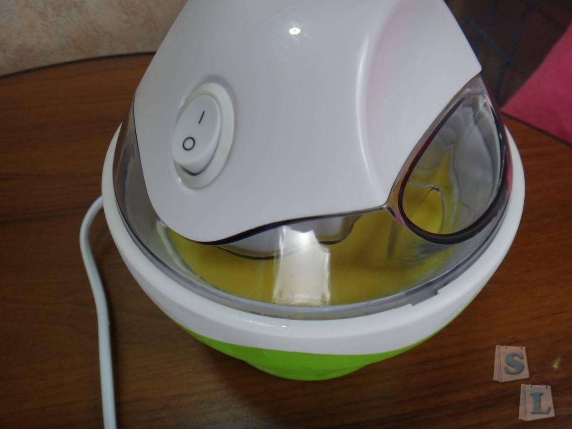 GearBest: Обзор очень полезного в хозяйстве прибора - мороженицы
