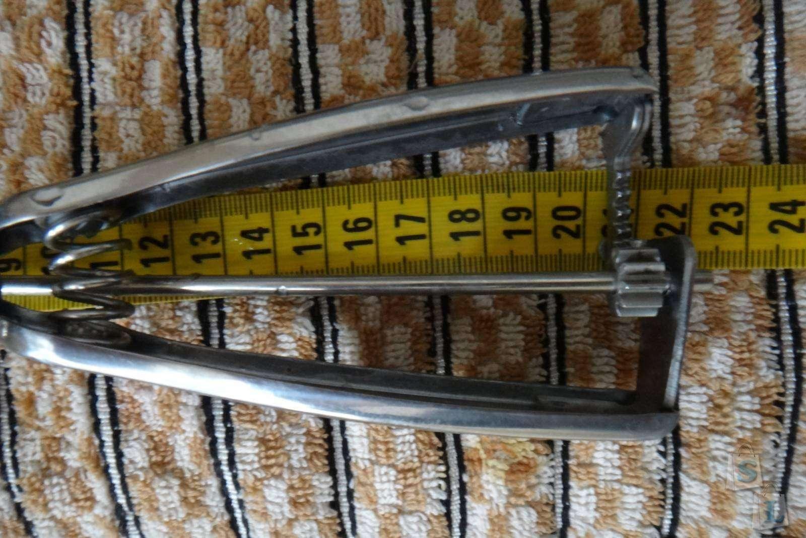 Banggood: Обзор механической ложки для мороженого, диаметр 60мм