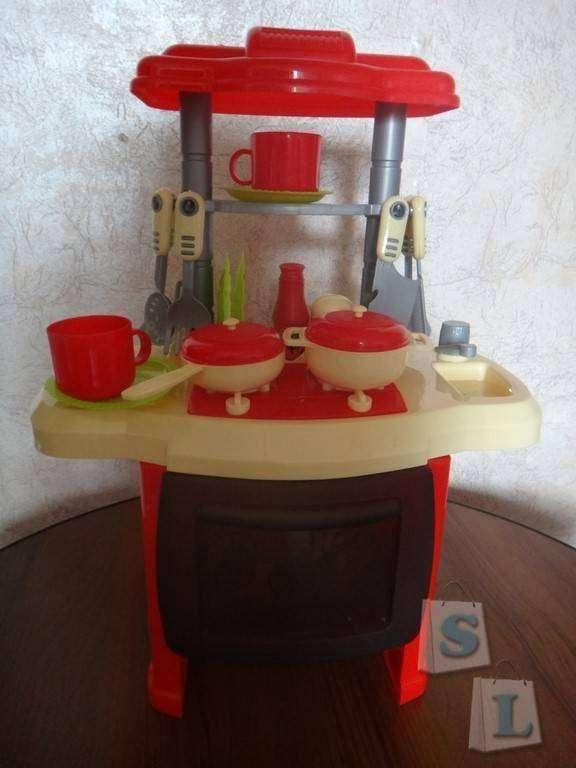 Banggood: Обзор детской кухни со световыми и звуковыми эффектами