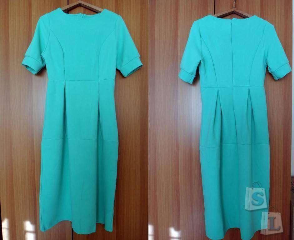 Dresslink: Обзор женского платья