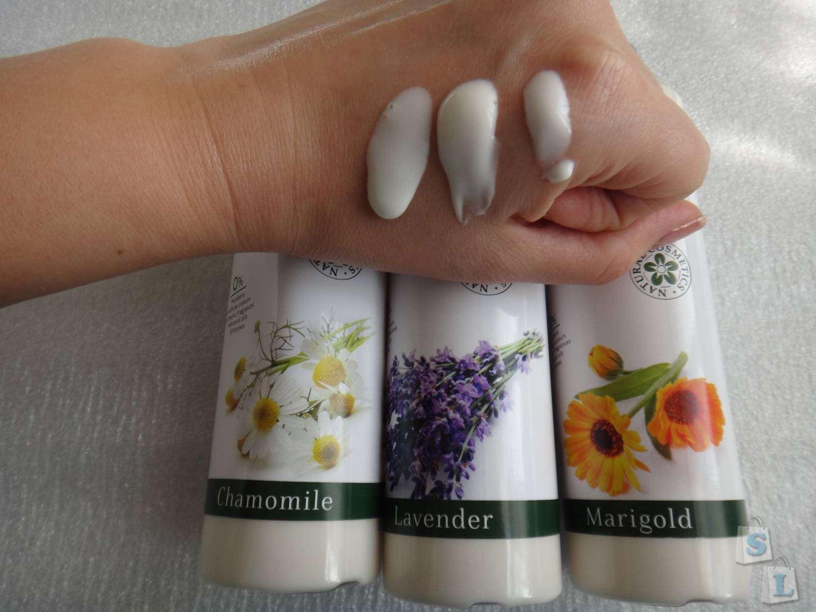 Другие - Украина: Обзор- отзыв о косметическом молочке для тела ТМ 'Alpstories' (Альпсторис) с экстрактом: ромашки, каледулы, лаванды и креме от усталости ног.