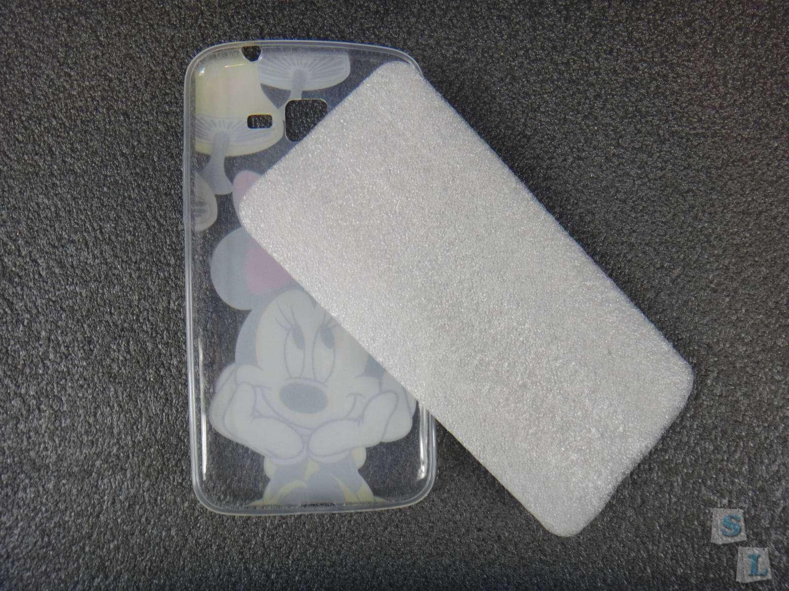 Aliexpress: Симпатичный чехол для телефона Самсунг SM-G7102 с изображением Минни Маус
