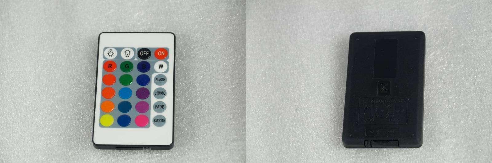 GearBest: Ночник с LED лампами на дистанционном пульте управления