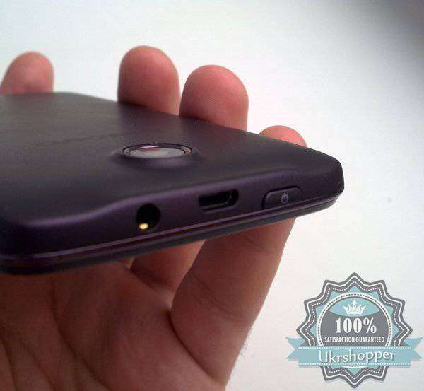 TinyDeal: Обзор отличного, недорогого смартфона Lenovo A820