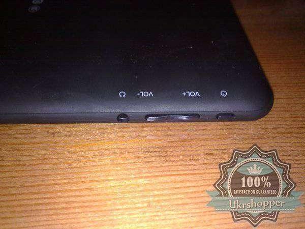 TinyDeal: Обзор планшета HYUNDAI X600