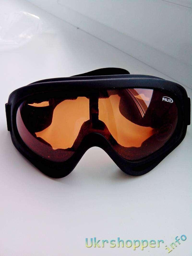 TinyDeal: Очки для лыжного спорта