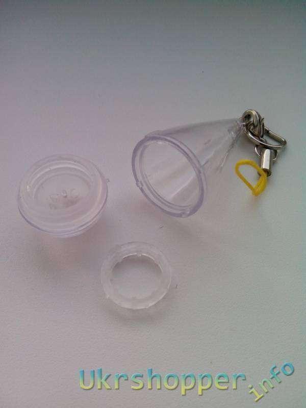 TinyDeal: Брелок с необычной идеей