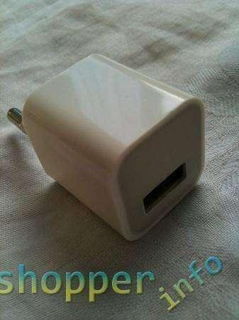 GearBest: Зарядное для в стиле Apple