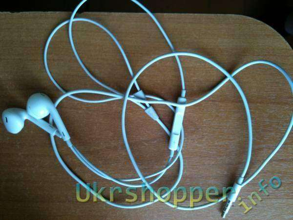 Aliexpress: наушники от Apple