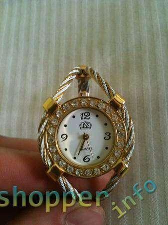 TinyDeal: Часы браслет