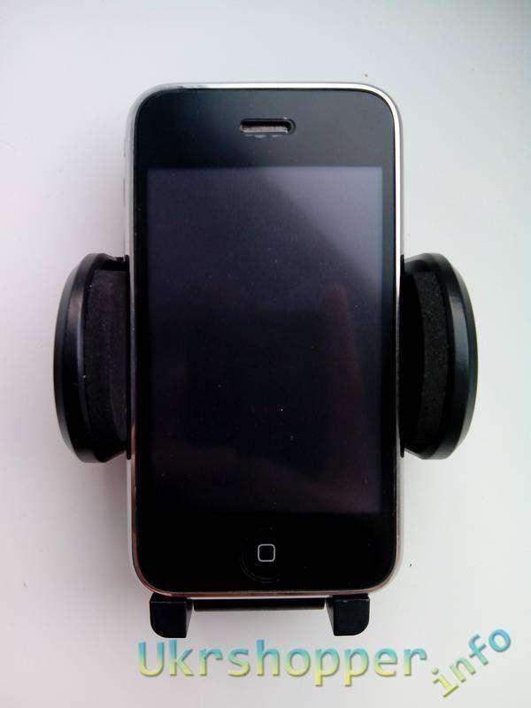 TinyDeal: Держатель для мобильного телефона