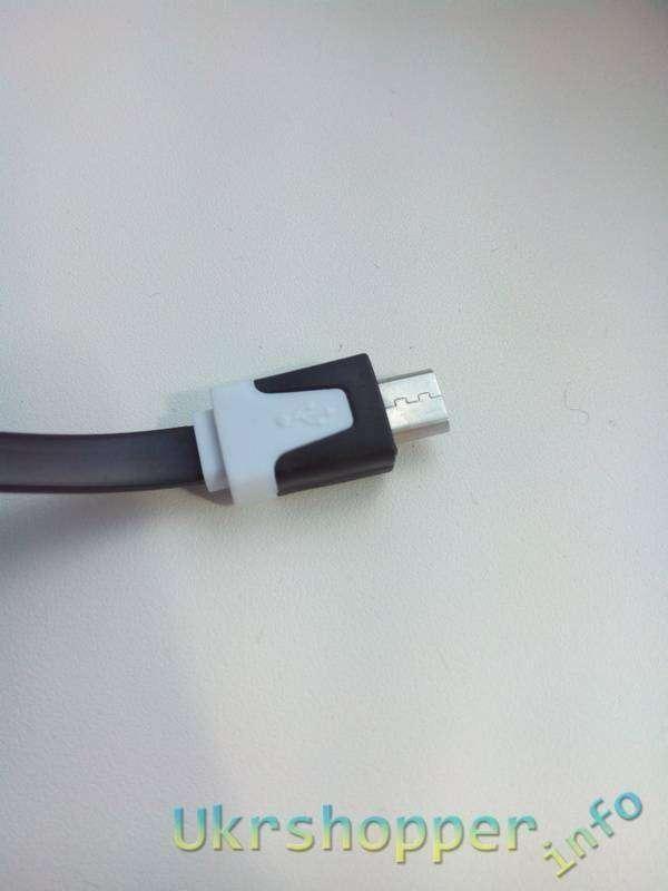 TinyDeal: USB кабель для смартфона