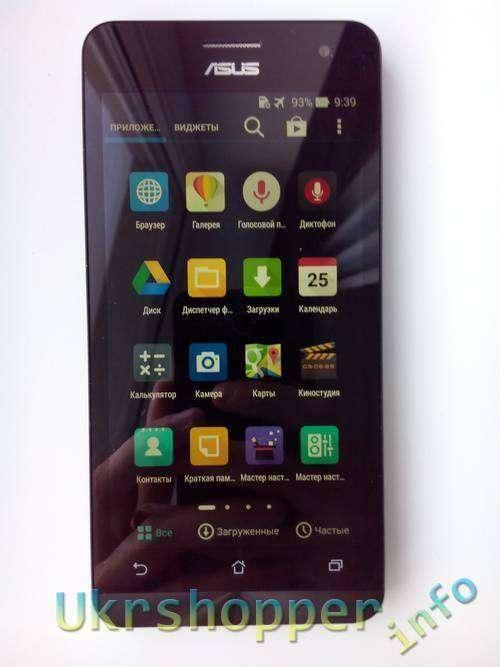 TinyDeal: Смартфон ASUS ZenFone5
