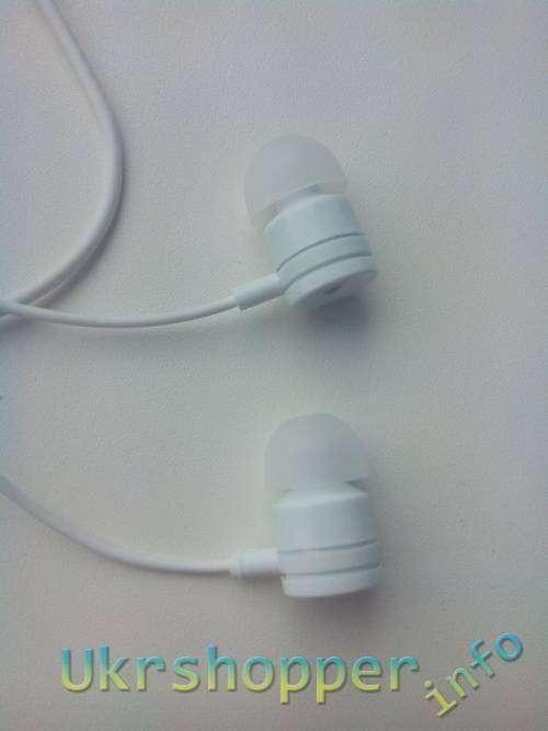 TinyDeal: Отличные наушники Xiaomi