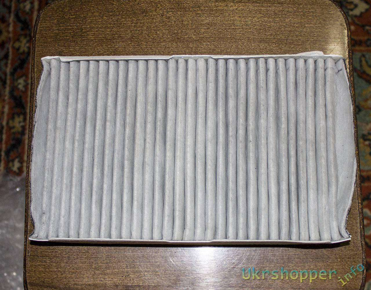 TaoBao: Фильтра для пепелаца