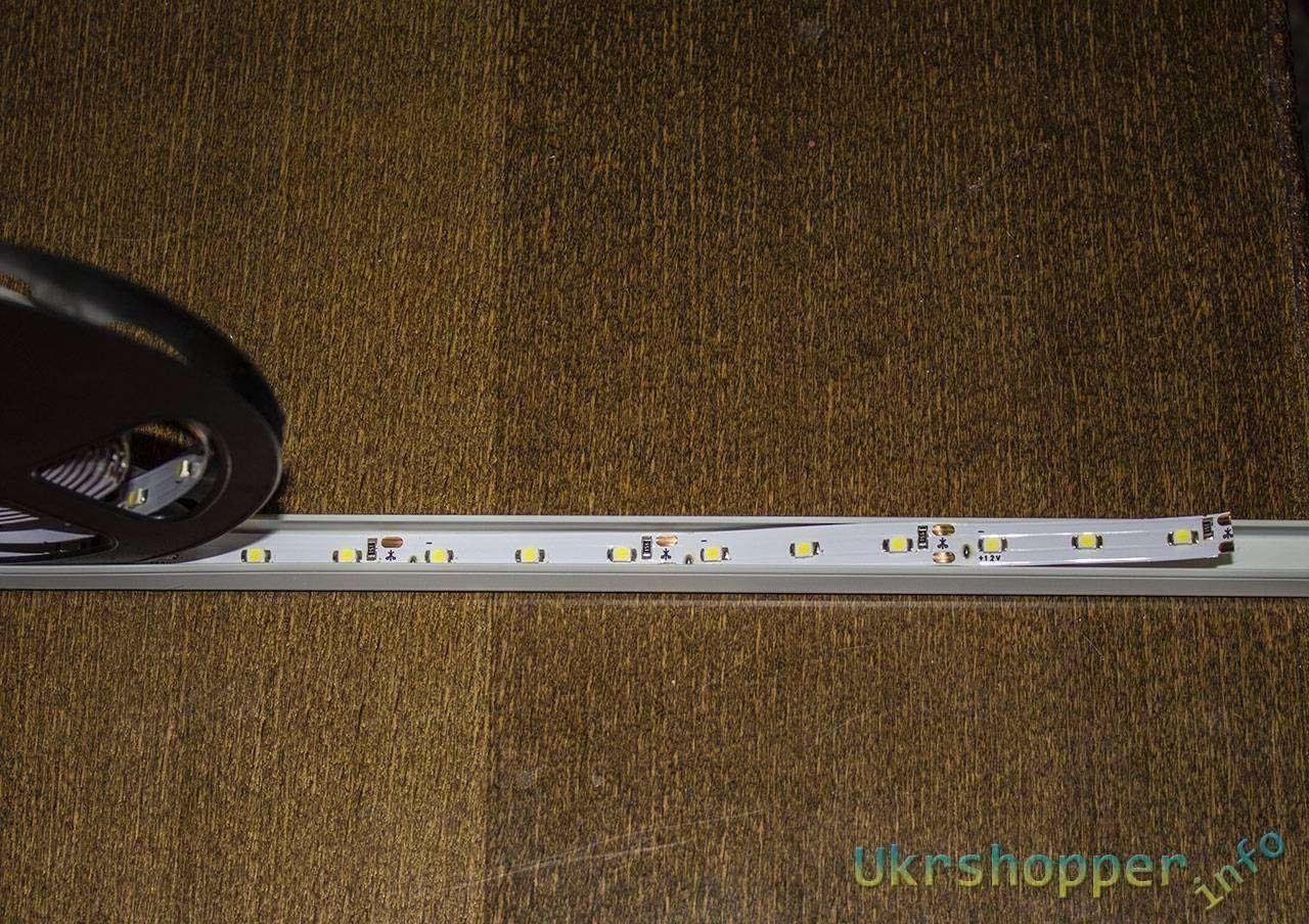Aliexpress: Светодиодная лента