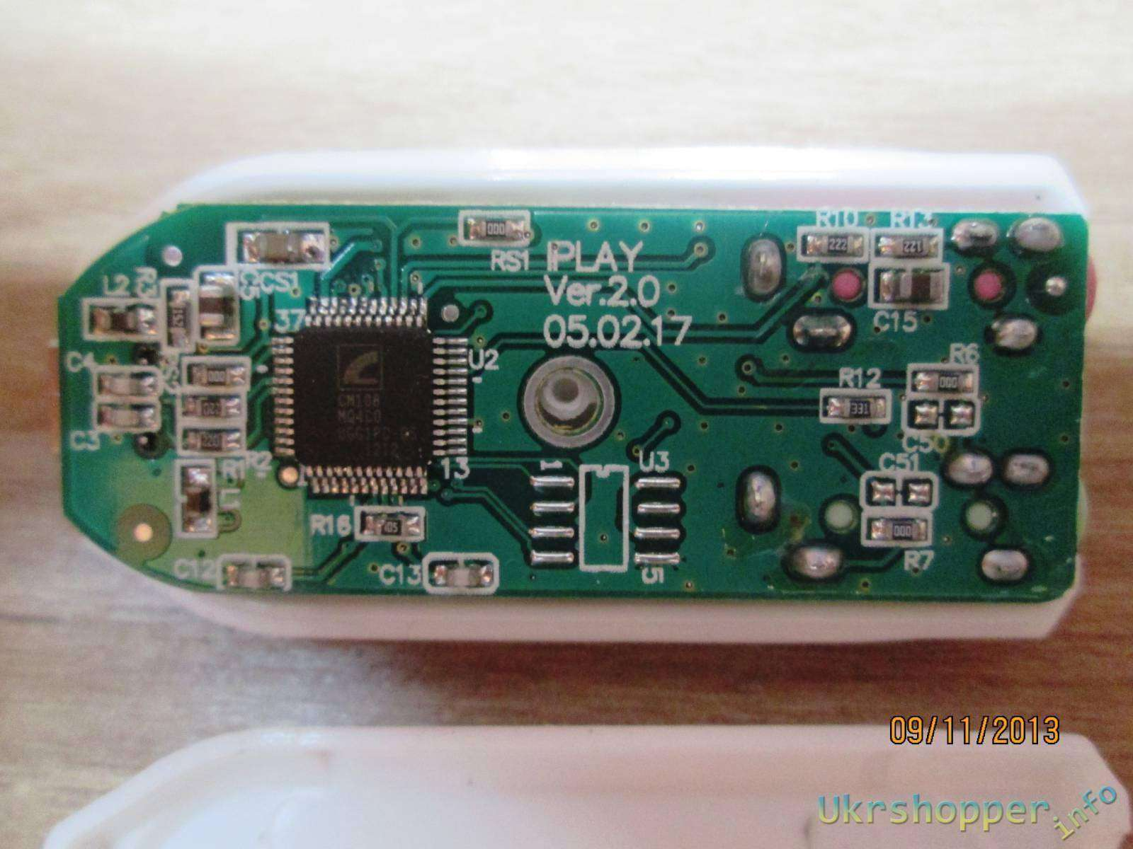 Ebay: USB звуковая карта steelseries