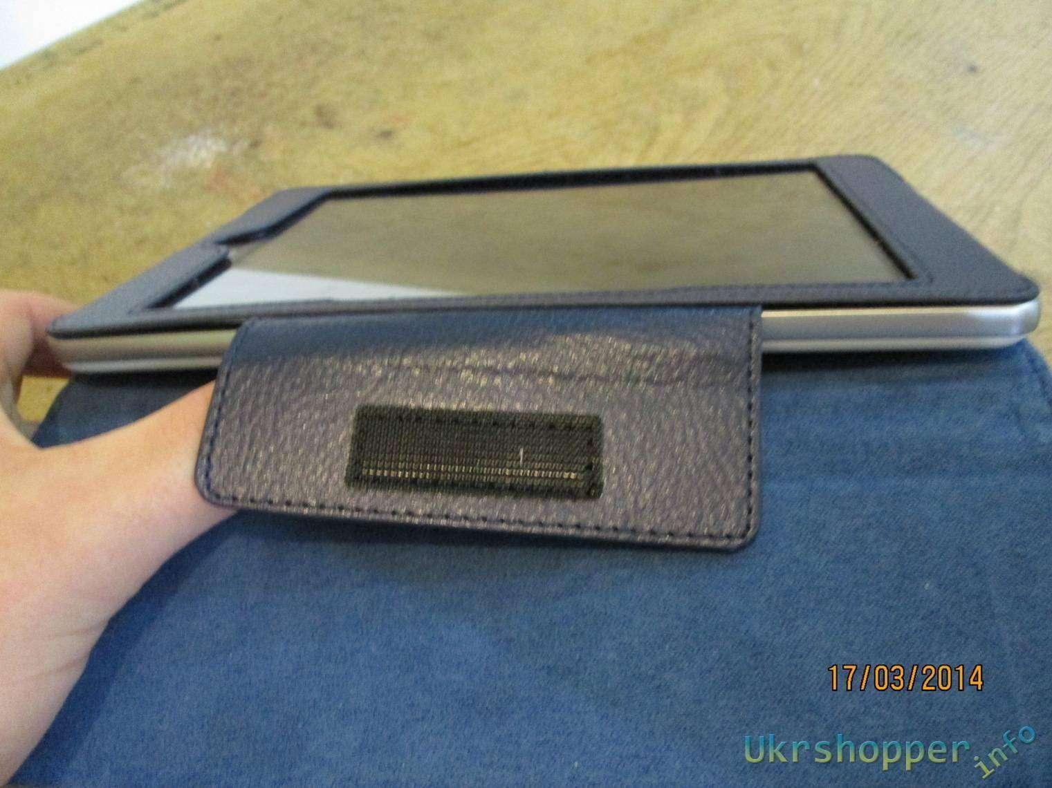 Ebay: Шкурка для acer iconia A1-810/811