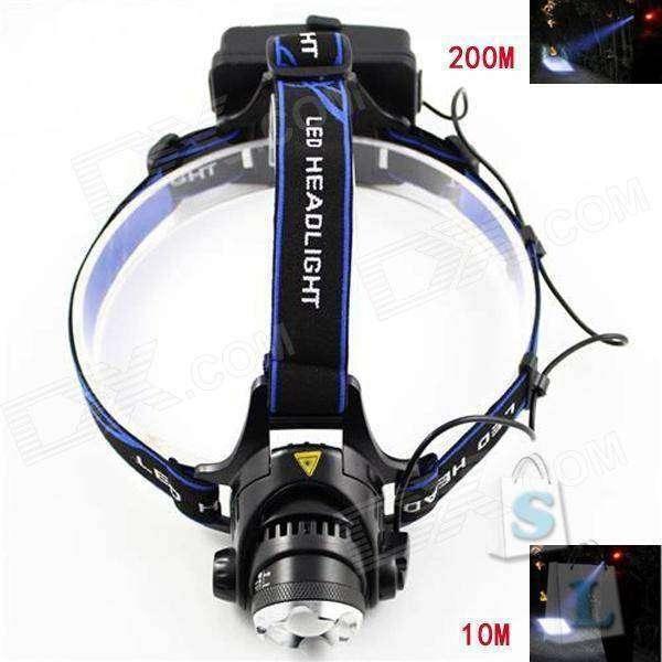 DealExtreme: Грандиозный клуб света. Подборка световых приборов от DX!