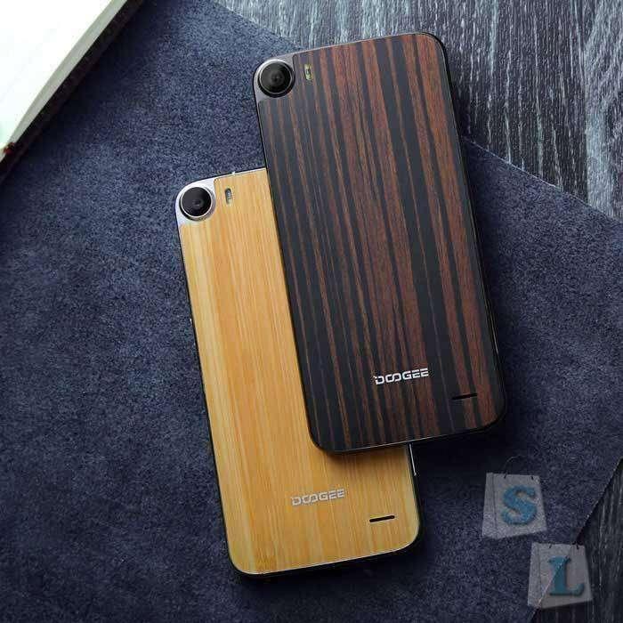 DealExtreme: Специальная цена на новые телефоны Doogee X5 и F3 Pro