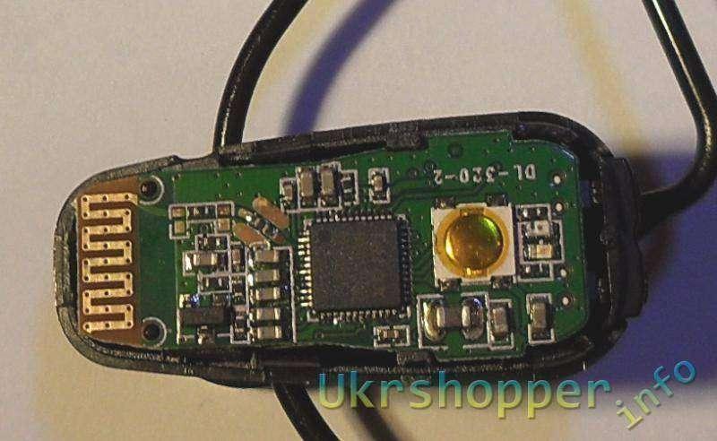 TinyDeal: Universal Handfree Wireless Bluetooth V2.0