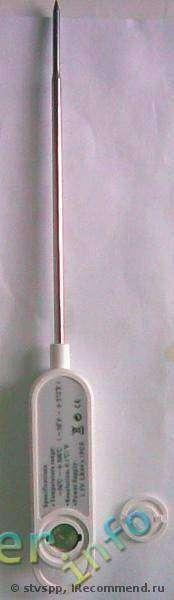 TinyDeal: Термометр для кухни и не только