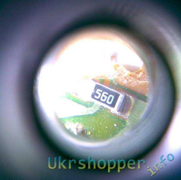 TinyDeal: Карманный микроскоп с подсветкой