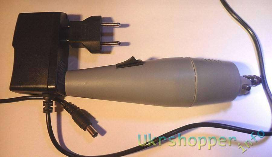 TinyDeal: Mini Electric Drill