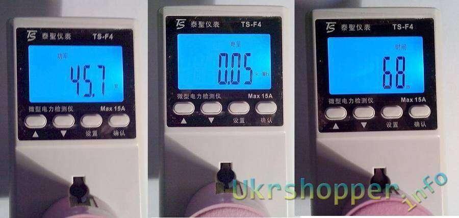 Tmart: Micro Power Monitor