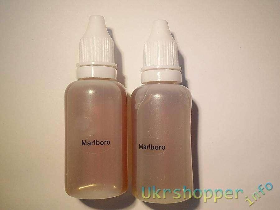 Cigabuy: 2 x 30ml Marlboro Flavor E-liquid