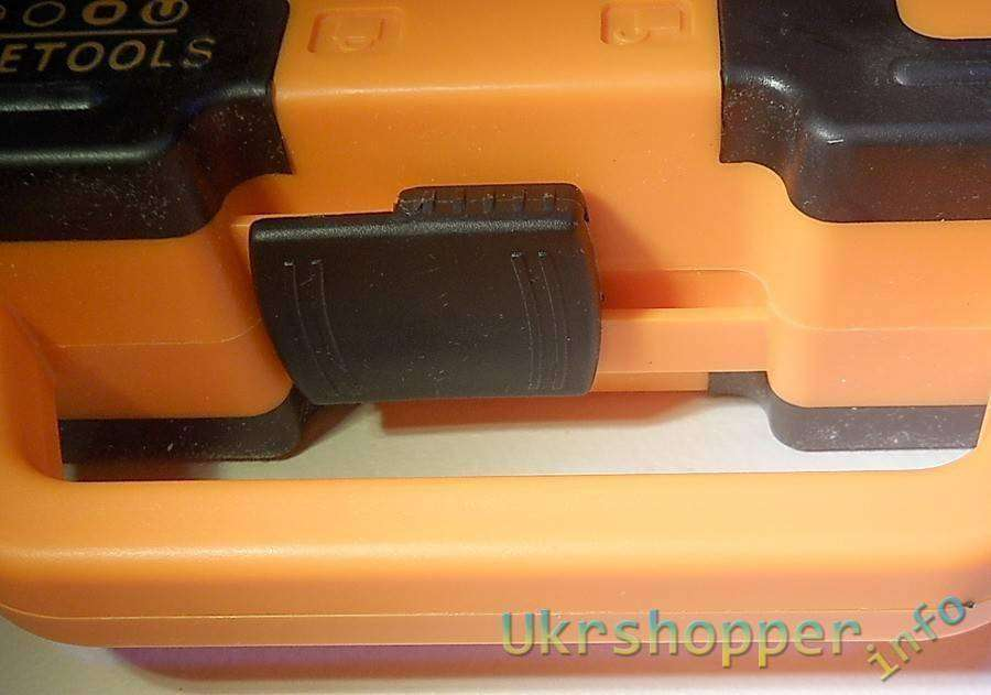 GearBest: JM-6111 68 in 1 Professional Tool Box
