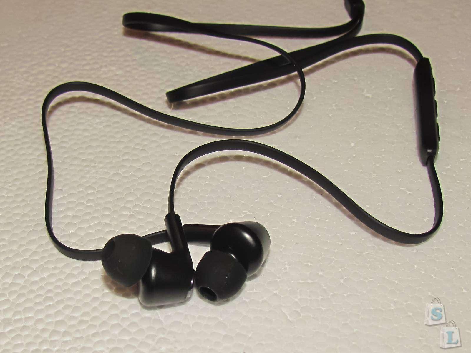 TinyDeal: Проводная гарнитура Xiaomi Piston Youth Edition Earphones