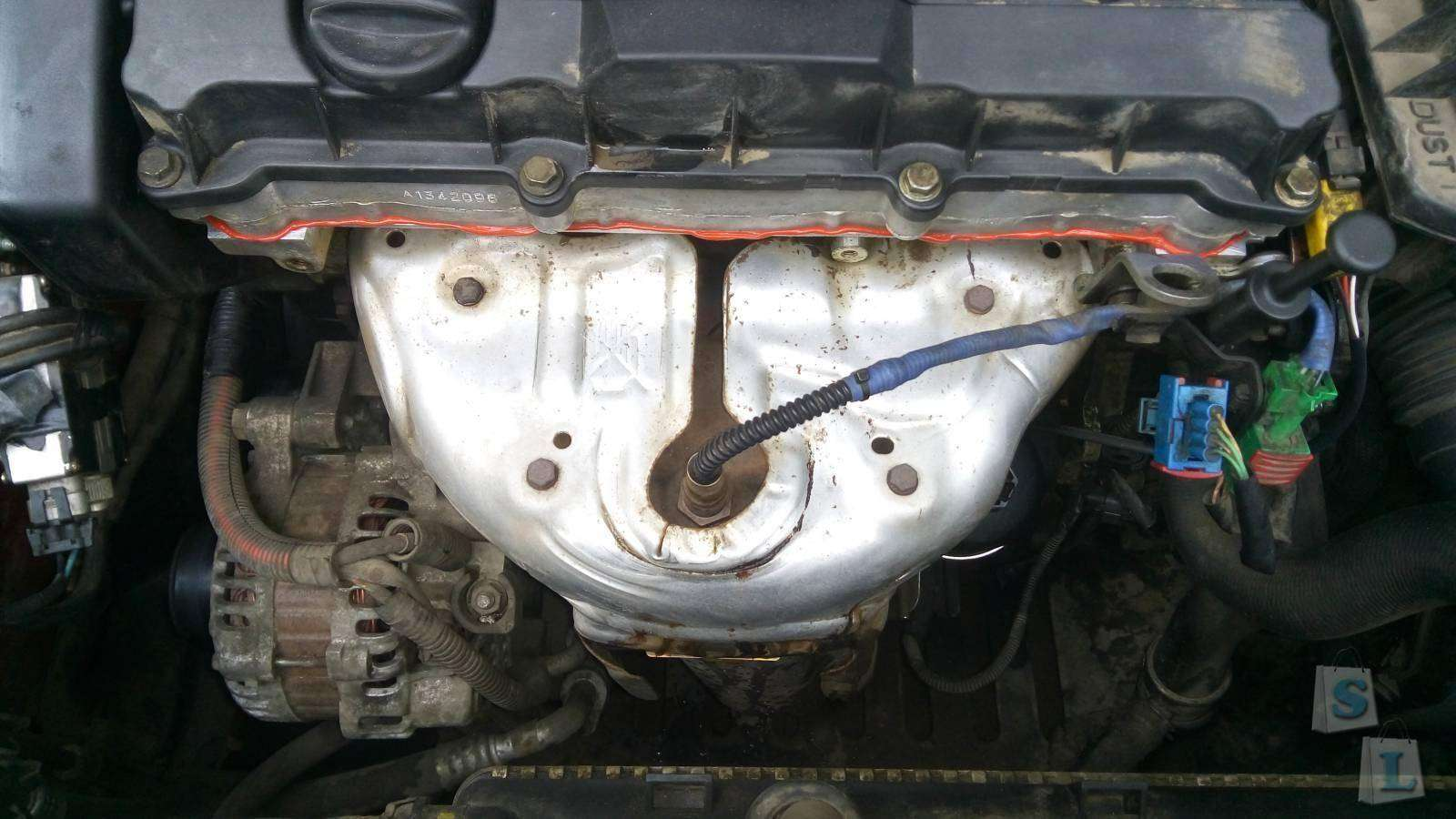 Aliexpress: Чудо губка из меламина - очистка двигателя автомобиля от потеков масла