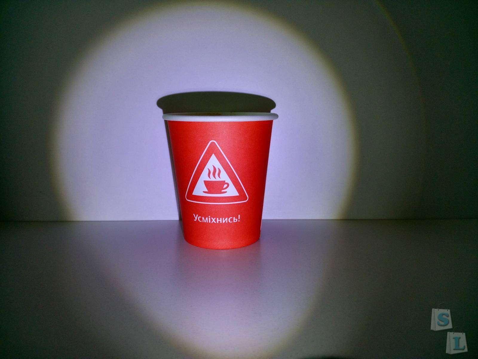 GearBest: Карманный фонарик камуфляжной раскраски SK68 XPE Q5 400LM 5500K