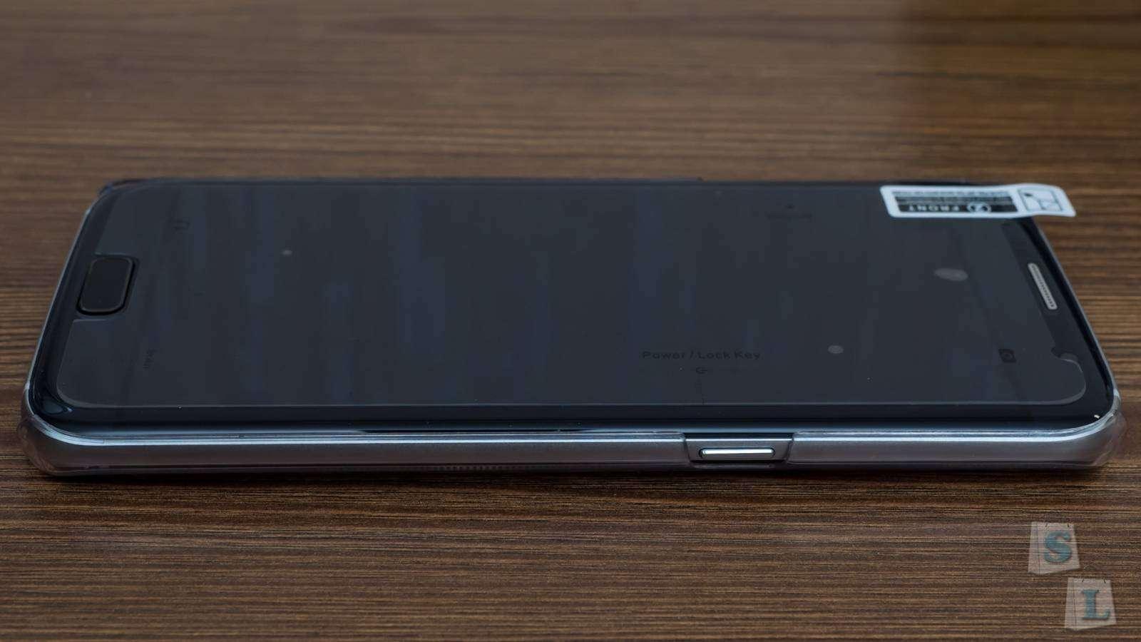GearBest: Обзор смартфона Bluboo Edge - отчет о призе по акции Gearbest как Дед Мороз