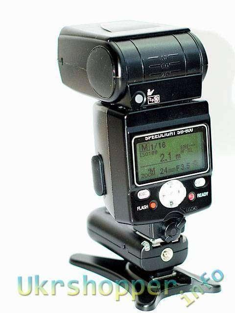 DealExtreme: Радиосинхронизаторы Yongnuo RF-603 N2 (для Nikon D70 / D70S / D80)