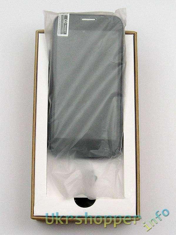 DealExtreme: «Катя, возьми телефон» или ещё один бюджетный смартфон на MTK6572.