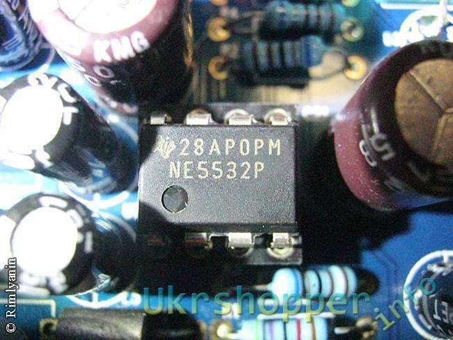 DealExtreme: Обзор 2-канального усилителя мощности класса D FX502A