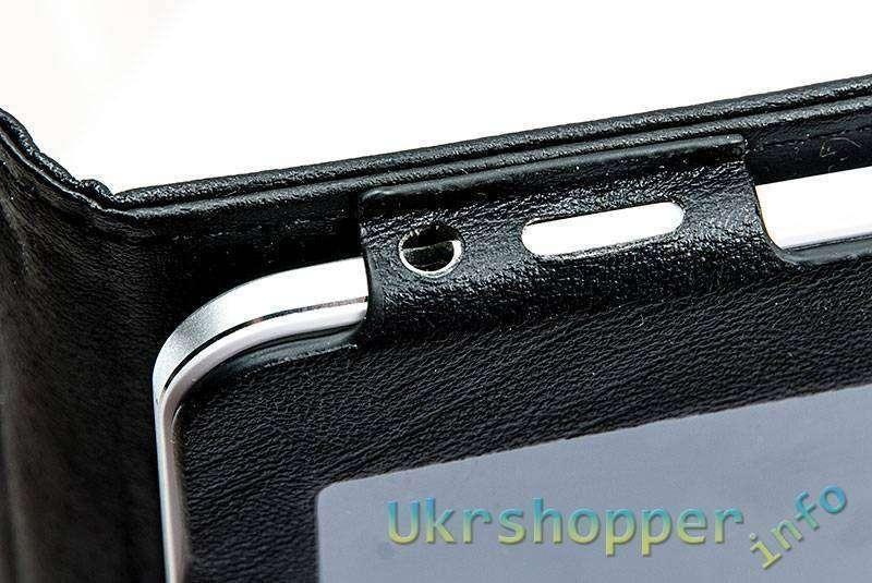 Aliexpress: Чехол для планшетофона Cube U39 Talk9 3G.