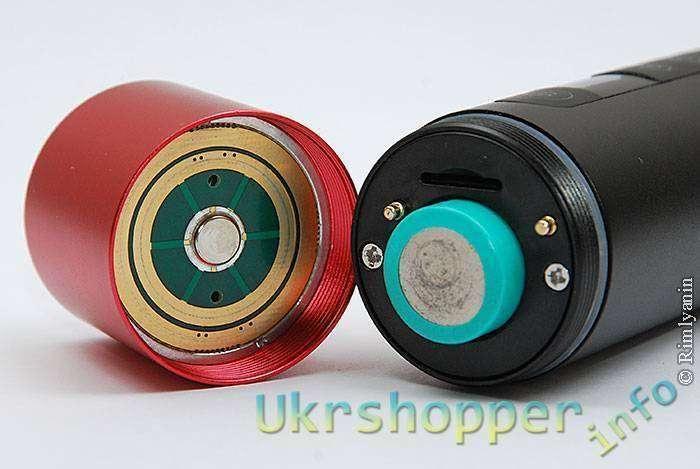 Другие: Freeman x7 - фонарик и плеер.