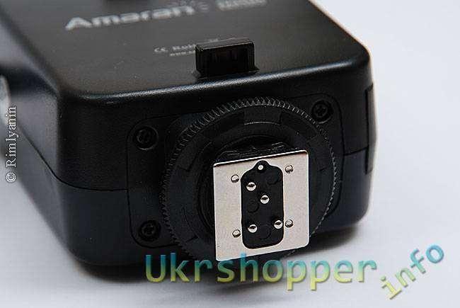 Другие: Обзор кольцевой светодиодной фотовспышки для макросъемки Aputure Amaran AHL-N60.