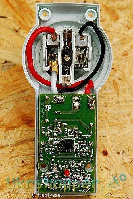 DealExtreme: Розетки с дистанционным управлением по радиоканалу.