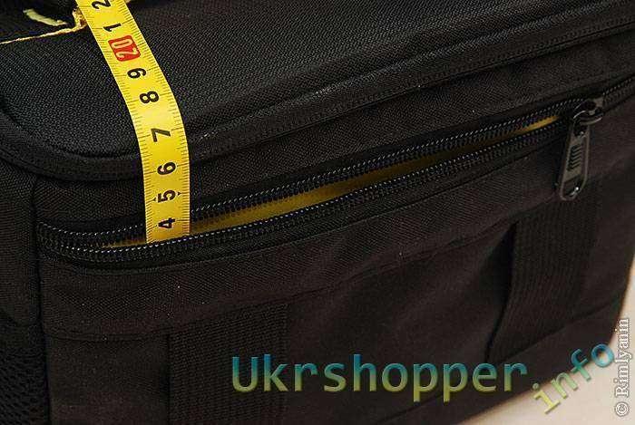 DealExtreme: Сумка для ярого Nikon'иста. :)