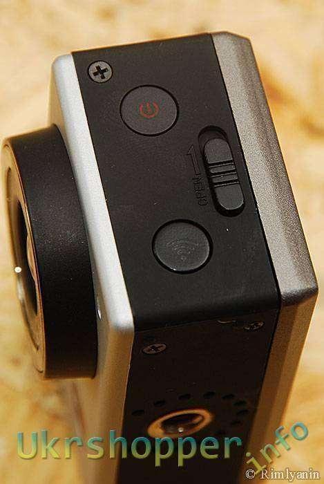 GearBest: F140 - просто ещё одна экшн-камера