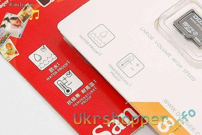 DealExtreme: Бесплатный сыр? Тестирование двух 8Gb MicroSDHC карт памяти, подаренных магазином к телефонам.