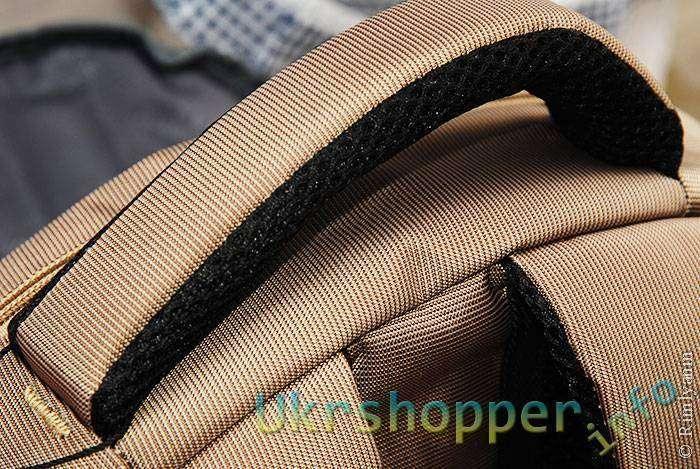DealExtreme: Рюкзак для студента SENDIWEI S-351W