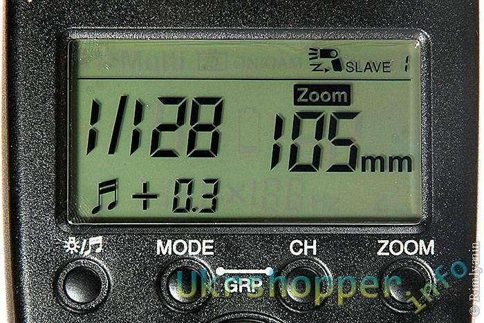 DealExtreme: Yongnuo Speedlite YN560EX обзор и личные впечатления.
