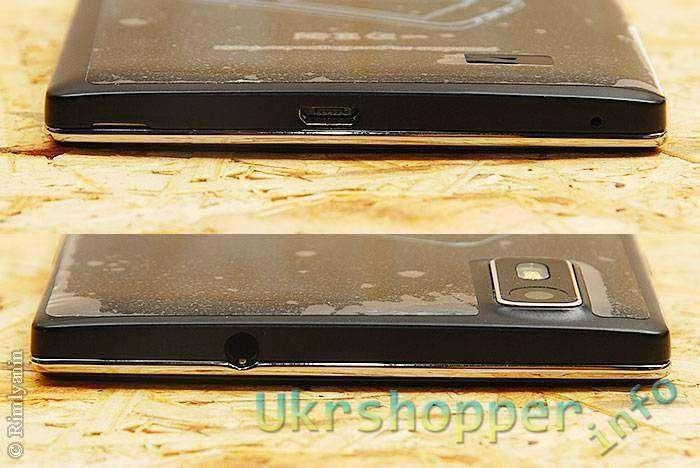 DealExtreme: Elephone G4 - довольно интересный бюджетный смартфон.