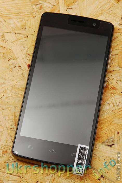 DealExtreme: Надоело жить у розетки? THL 4000! Бюджетный смартфон с 4000мАч батареей.